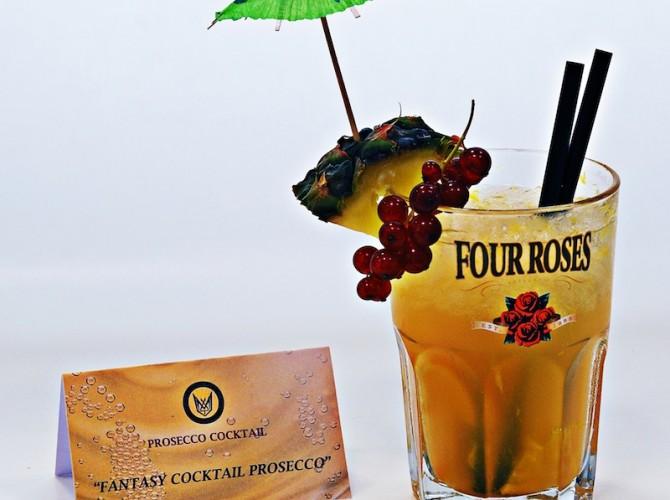 Fantasy Cocktail